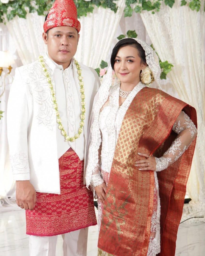 Happy Wedding Ayu